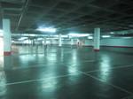 Parking Supermercado.Parla